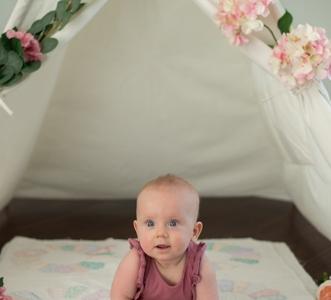 Hayden Baby Plan session #2